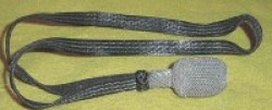 Nazi Wehrmacht Sword Knot...$80 SOLD